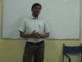 Student Presentation - Fluency Batch