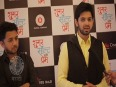 Sugar Salt Ani Prem - Interview with Shankar Mahadevan, Siddharth & Shivam - Marathi Movie