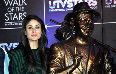 Kareena Kapoor at the inauguration of UTV Stars property Walk of the Stars at the Bandra Bandstand Promenade Photo