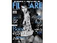 Hrithik Roshan Filmfare Feb 2012 Pic