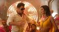Salman Khan  Disha Patani starrer Bharat Movie Slow Motion Song 20