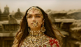 Deepika Padukone PADMAAVAT movie Stills  12
