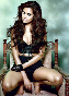Esha Gupta Real Photoshoot for MAXIM Magzine June 2012 Edition Photo