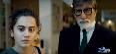 Amitabh Bachchan and Taapsee Pannu BADLA Movie Photos  2
