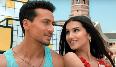 Tara Sutaria   Tiger Shroff starring Student of the Year 2 Hindi Movie Stills  27