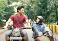 Sushant Singh Rajput and Sanjana Sanghi starrer Dil Bechara Hindi Movie Photos  2