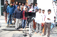 Poonam Pandey  s new film Opening  25