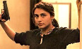 Rani Mukerji Mardaani Movie New Poster