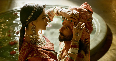 Deepika Padukone   Shahid Kapoor PADMAVATI Movie Stills  5