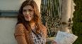 Kriti Sanon Raabta Movie Song Stills  13