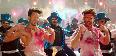 Hrithik Roshan   Tiger Shroff War Movie Jai Jai ShivShankar Song Pics  7