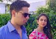 Rakul Preet Singh Sidharth Malhotra Aiyaary Movie Songs Photos  2