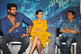 Taapsee Pannu The Ghazi Attack Movie Trailer Launch  17