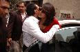 priyanka chopra hugged by a friend