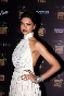 Deepika Padukone at the Cosmopolitan Fun Fearless Female Male Awards 2012 Photo