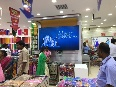 Samsung Indoor Video wall