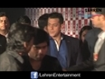 Salman Khan Turns Social Superman