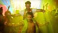 Hrithik Roshan   Tiger Shroff War Movie Jai Jai ShivShankar Song Pics  3