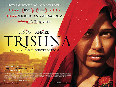 Freida Pinto Trishna Poster