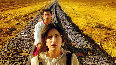 Katrina Kaif  Ranbir Kapoor Jagga Jasoos Movie Stills  5