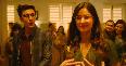 Katrina Kaif Jagga Jasoos Movie Khaana Khaake Song Pics  3
