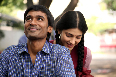 Dhanush Shruti Hassan 3 Tamil Film Photo