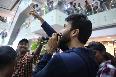 Parichayam Team at Trendset Mall Vijayawada  25