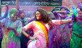 Huma Qureshi  Akshay Kumar Jolly LLB 2 Go Pagal Song Stills  5