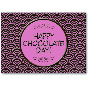 Happy Chocolate Day Card