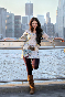 Aditi Rao Hydari London Paris New York Movie Photo