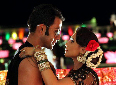 Prithviraj Rani Mukerji in Aiyyaa Hot Song Stills