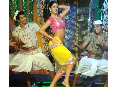 Katrina Kaif dancing to Chikni Chameli at 18th Annual Colors Screen Awards Photo