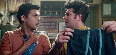 Naveen Polishetty as Acid   Varun Sharma as Sexa in Chhichhore Hindi Movie Photos  62
