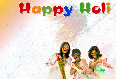 Happy Holi Festival Wallpapers