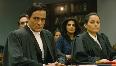 Akshaye Khanna  starrer Section 375 Hindi Movie Photos  47