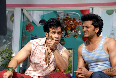 Tusshar Kapoor Ritesh Deshmukh Kyaa Super Kool Hain Hum Photo