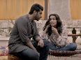 Shraddha Kapoor  Arjun Kapoor Half Girlfriend Film Stills  12