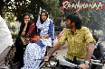 Sonam Kapoor And Dhanush Raanjhanaa Movie  Pic