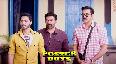 Sunny Deol  Bobby Deol   Shreyas Talpade Poster Boys Movie  Photos  3