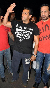 Salman Khan at the launch of fitness center NITRO Pure Fitness in Thane Photo