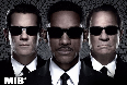 Men In Black 3 Movie Wallpaper