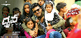 Rakul Preet Singh and Ram Charan Dhruva Movie Poster
