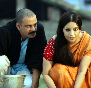 Manoj Bajpai and Reemma Sen Gangs of Wasseypur Movie Stills