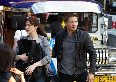 Rachel Weisz and Jeremy Renner The Bourne Legacy Movie Photo