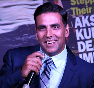 Akshay Kumar Hosufull 2 Movie Promotion Photo