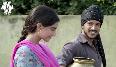 Sonam kapoor Farhan Akhtar Bhaag Milkha Bhaag Movie Photo