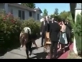 Girl-Falls-in-Wedding-Party-Video