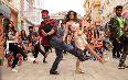 Niddhi Agerwaland Tiger Shroff Munna Michael Movie Song Pics