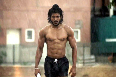 Farhan Akhtar Bhaag Milkha Bhaag Movie Still