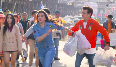 Sonakshi Sinha   Jimmy Shergill Happy Phirr Bhag Jayegi Movie Stills  14